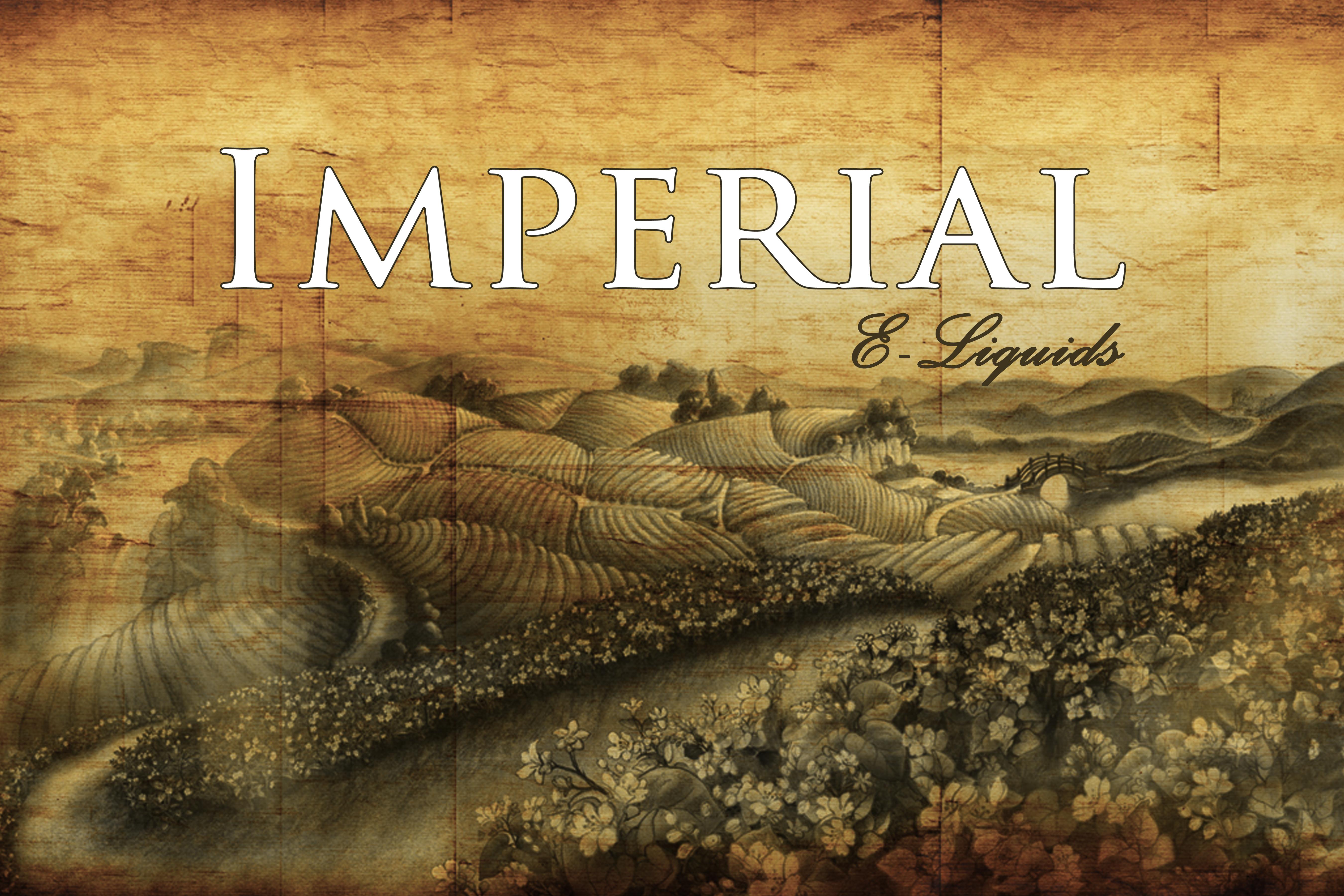 Imperial E- Liquids