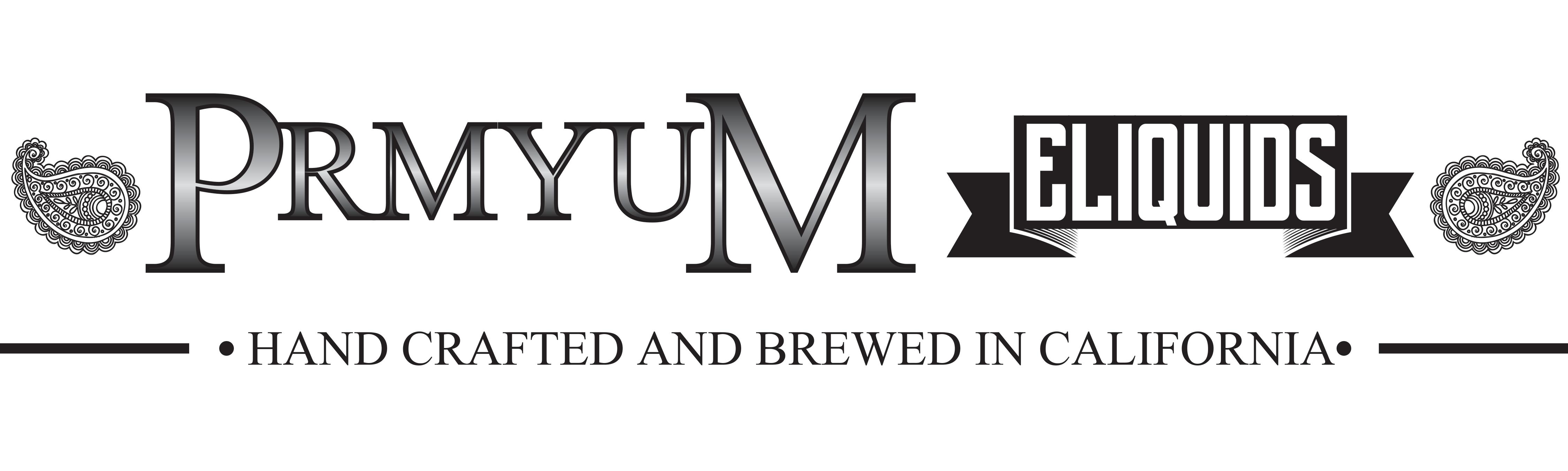 Prmyum E- Liquids