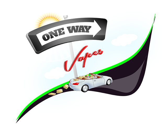 One Way Vapes