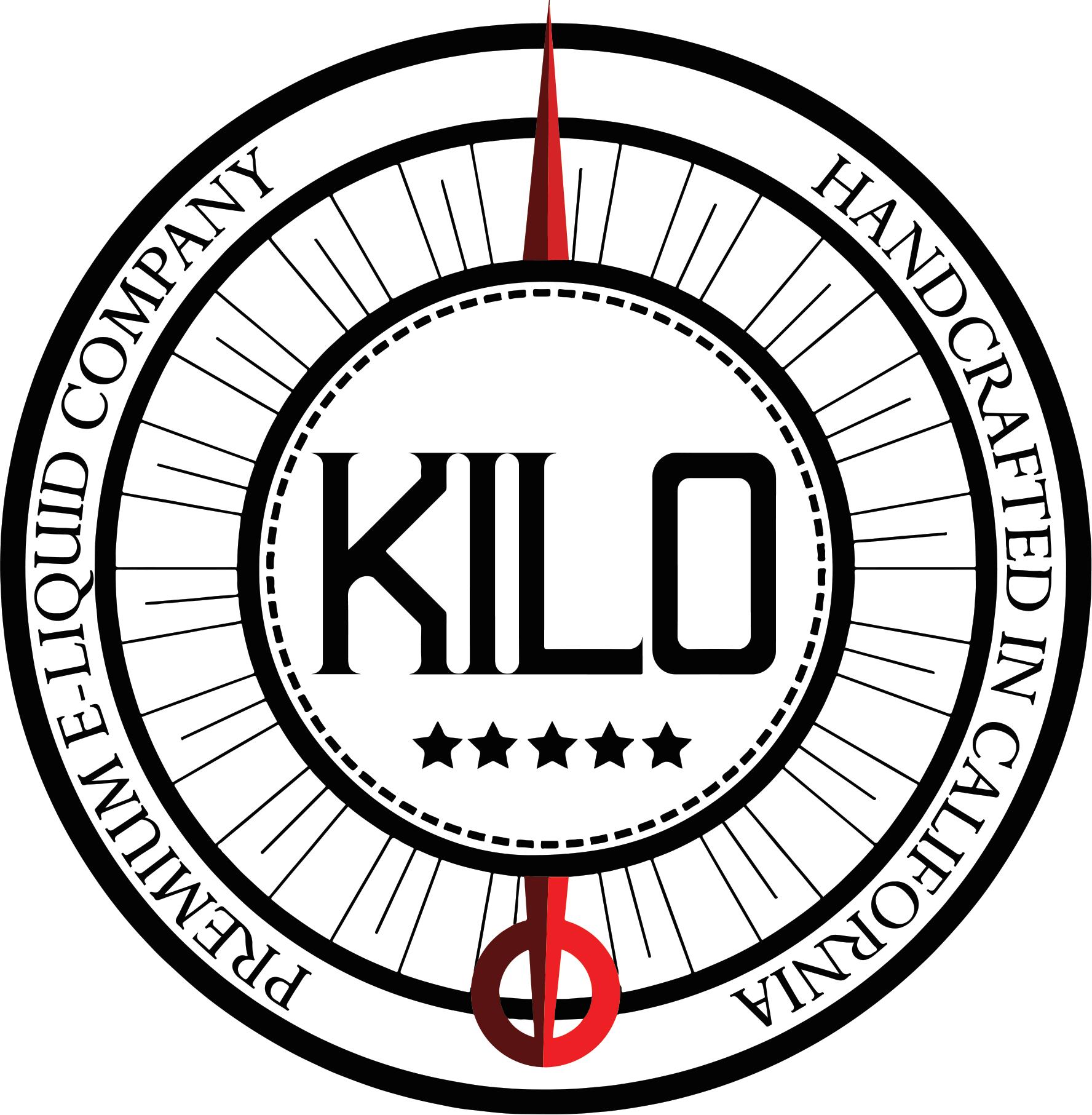 Kilo E- Liquid
