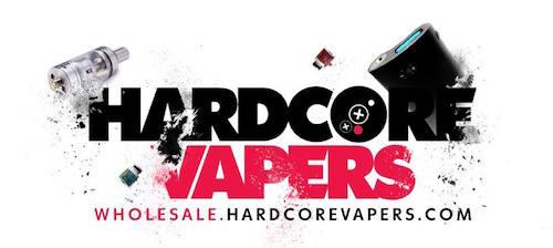 Hardcore Vapers