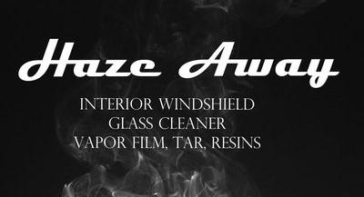 Haze Away