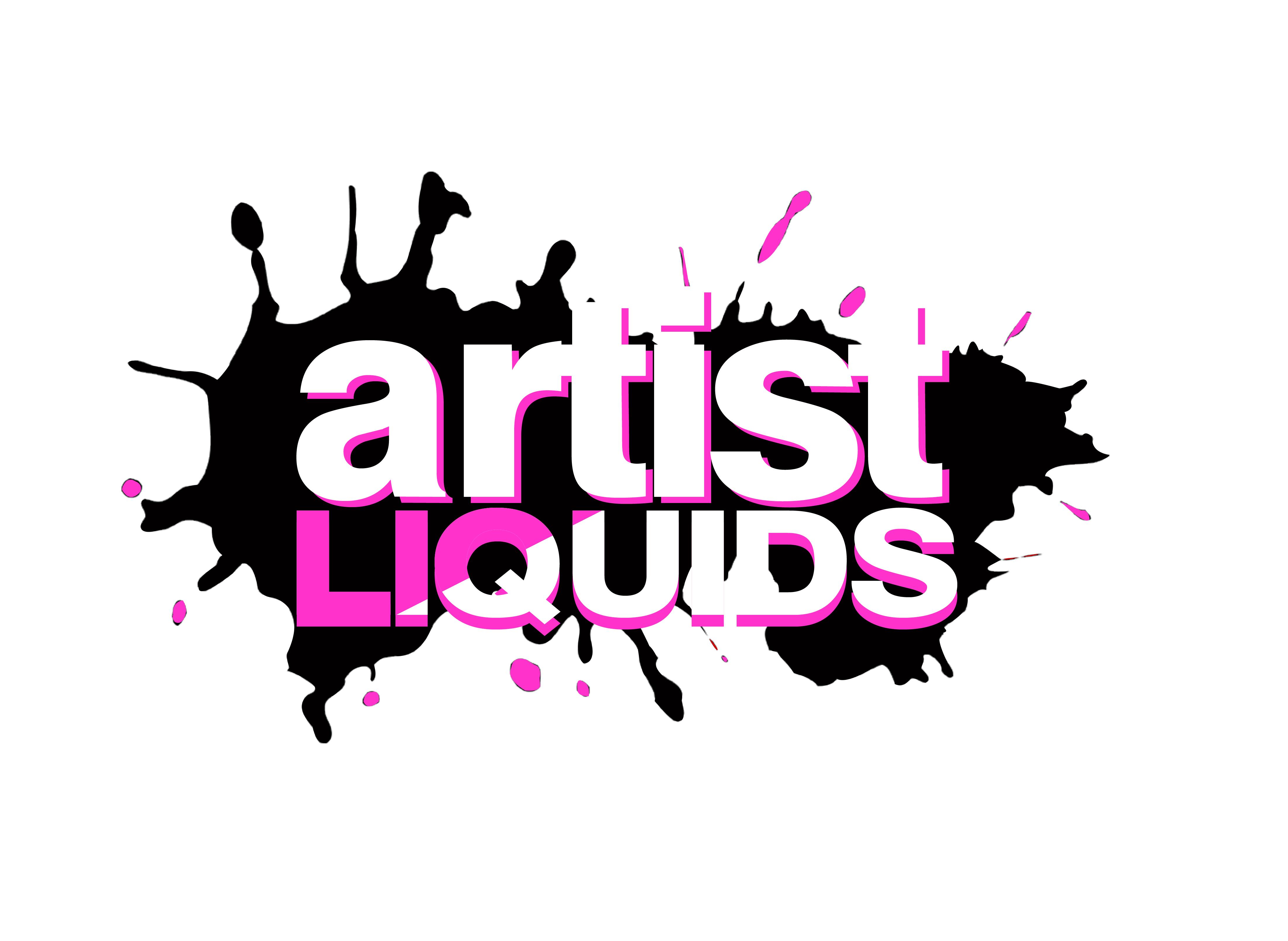 Artist Liquids