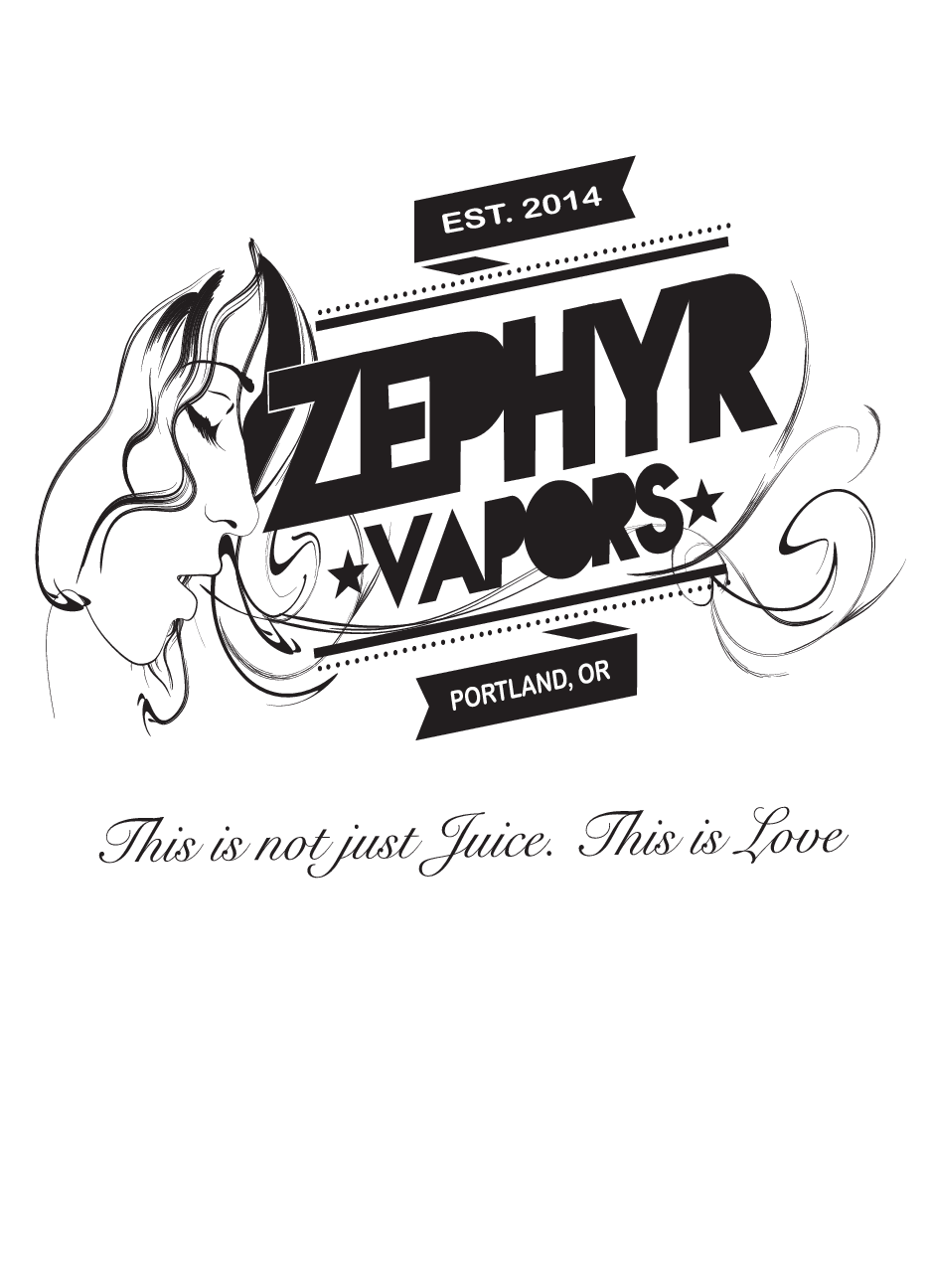 Zephyr Vapors
