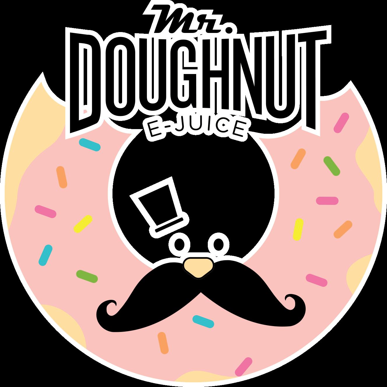 Mr. Doughnut