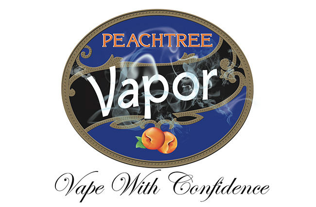 Peach Tree Vapor